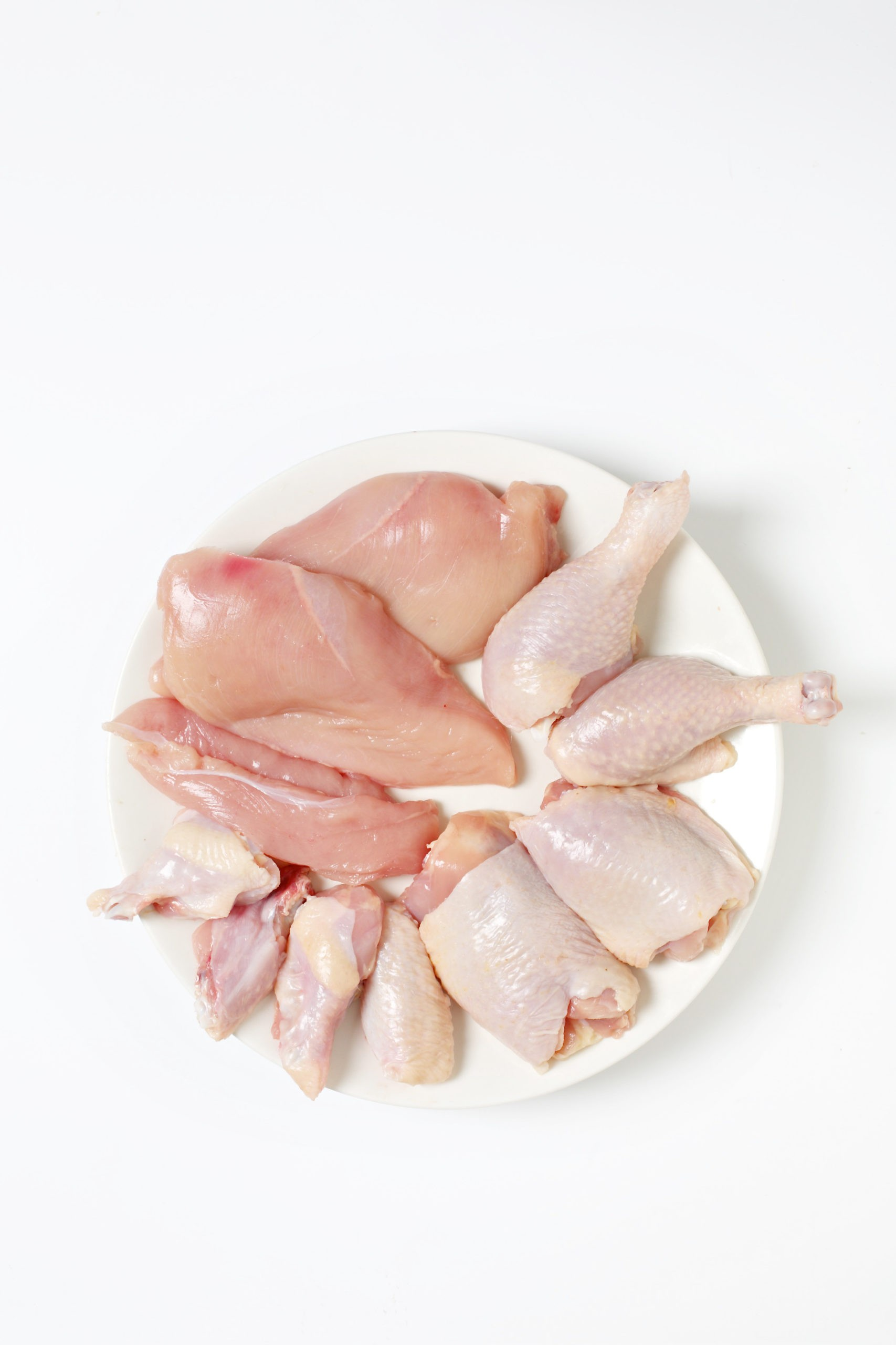 Fish/Poultry/Meat